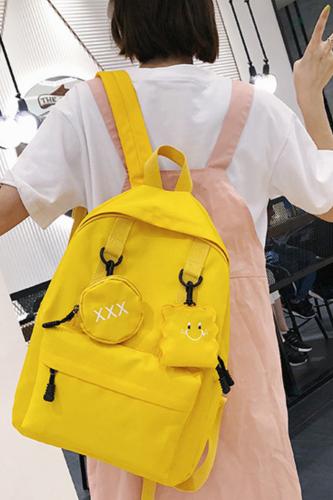 Fashion Waterproof Kid Backpack School Bag For Boy Girl