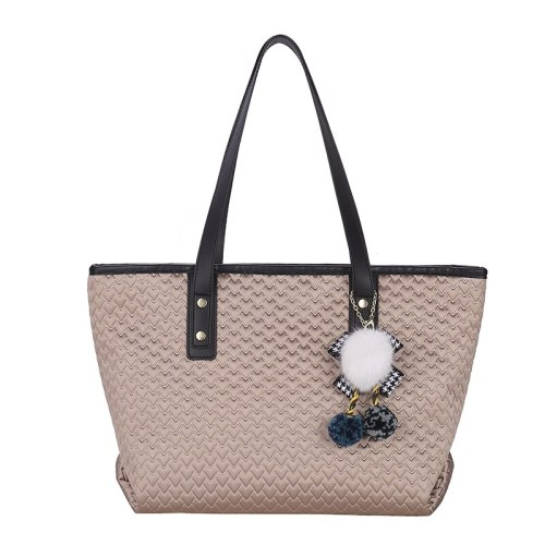 New Fashion Women's bag large capacity soft Flannel handbag 2020 new Luxury and high quality trend ladies shoulder messenger bag