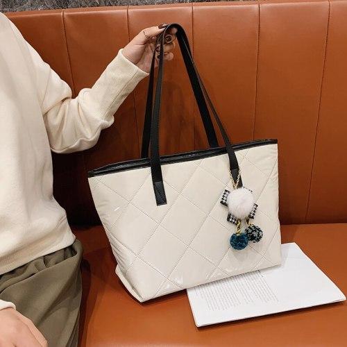 Handbags For Women Large Shoulder Bags For Women 2020 Capacity Handbags Travel Luxury Soft Hand Bag Female Large Crossbody Bags