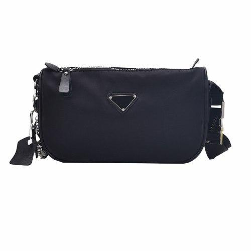 2021 new shoulder bag shoulder bag Korean fashion trend messenger bag simple and versatile small square bag