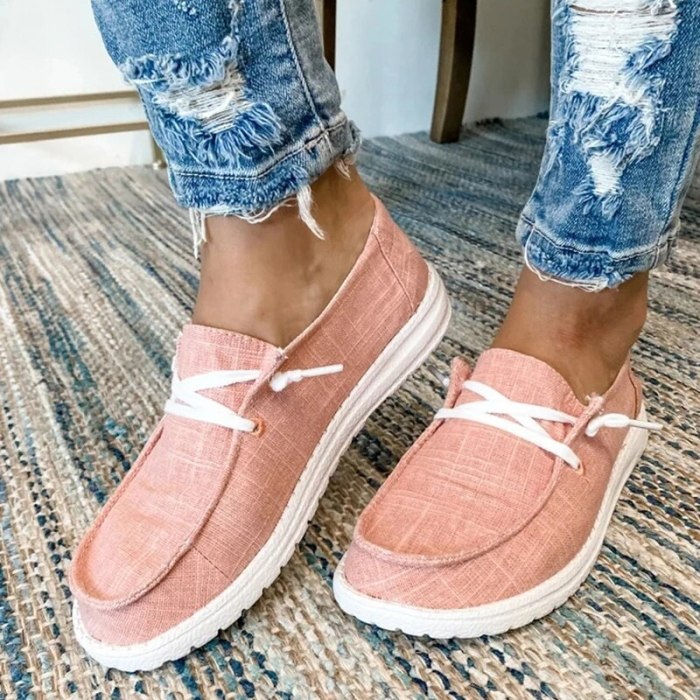 Summer Women Sneakers White Leopard Canvas Shoes Fashion Vulcanize Flats Ladies Loafers Female Sports Shoes Casual Trainers