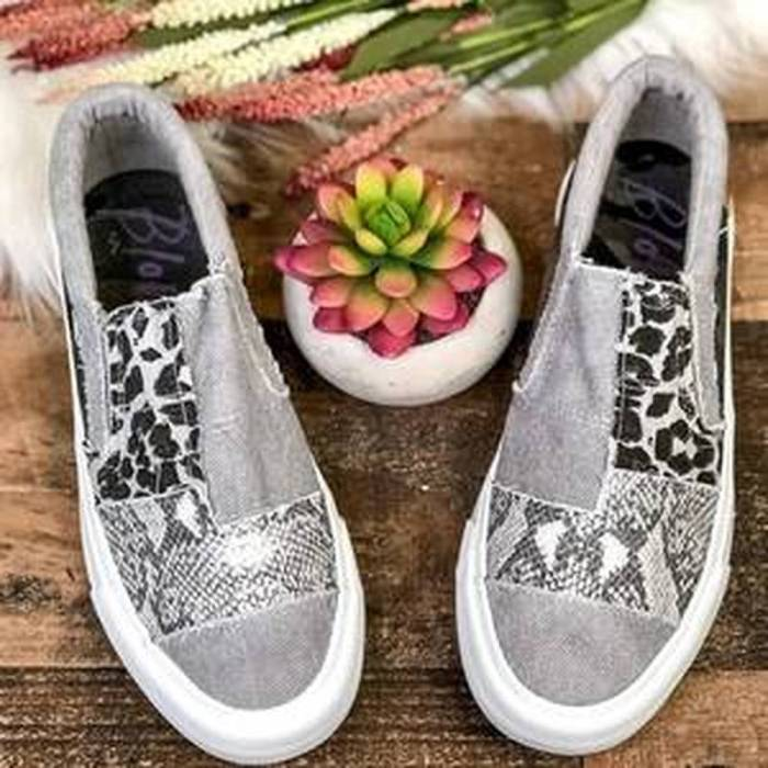 Women flats shoes woman plus size canvas fabric flat casual loafers vintage shoe chaussures femme zapatos mujer sapato