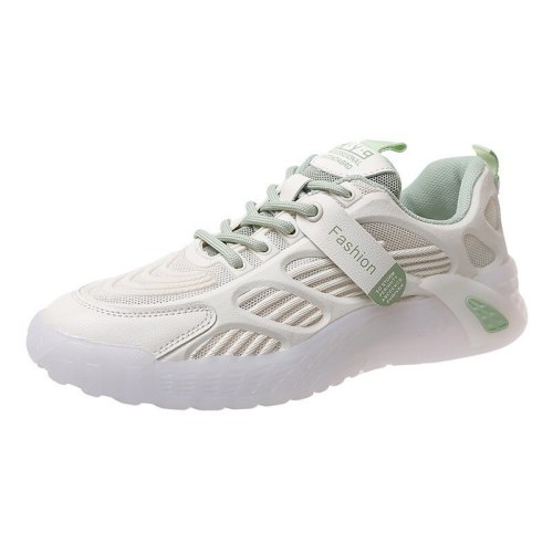 Women's Shoes 2021 New Autumn Mesh Breathable Sneakers Soft Sole Sports Casual Running Shoes