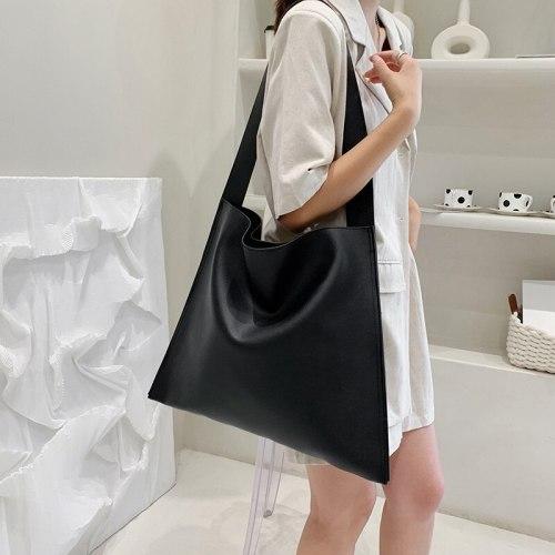 Summer student small bag 2021 new fashion single shoulder bag simple texture portable tote women's bag hand bags designer bag