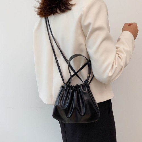 Women Top-handle Bags Bag Women's Shoulder Bag Summer 2021 New Fashion Bag Bolso Mujer Handbags