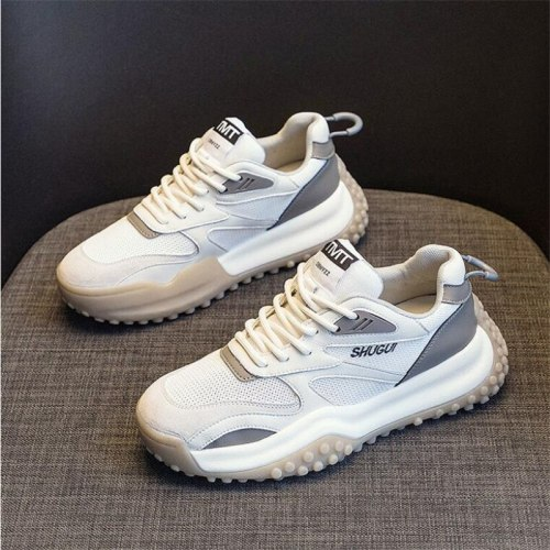 2021 High Quality Factory Sale Fashion Best Sell New Women Flats Shoes Leather Vintage Casual Shoes  Autumn Sneaker