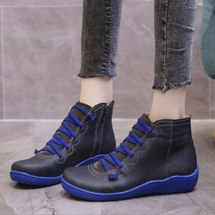 Newstyle casual shoes ladies high-top canvas shoes ladies solid color comfortable casual platform sneakers Zapatillas Lona Mujer