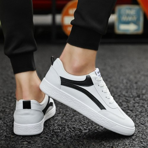 2021 New Fashion Men Casual Shoes Lightweight Breathable Flats Shoes Luxury Brand Men's Outdoor Walking Sneakers