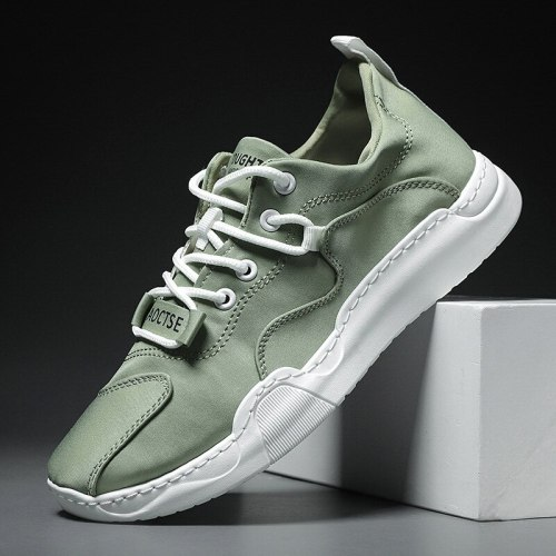 Hot Sale Sneakers Men Breathable Fashion Outdoor Men Sneakers Lace Up Tennis Sport Casual Shoes Men Comfotable Footwear