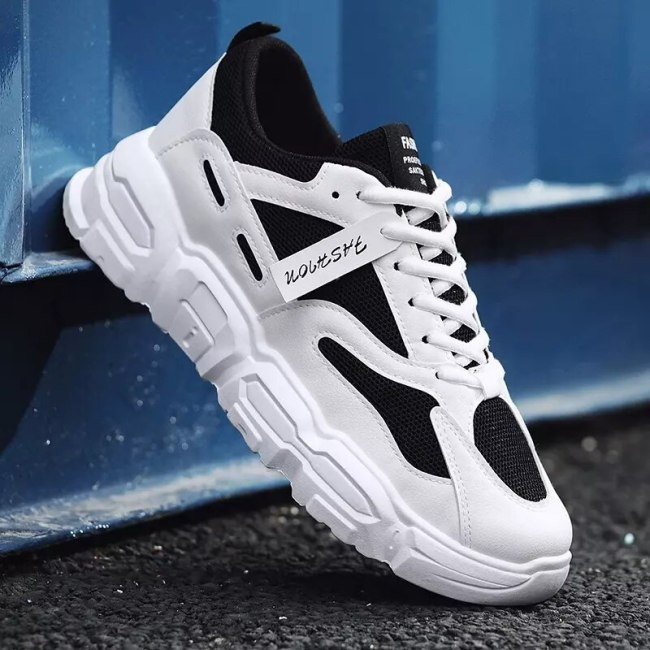 2021 New Men sneakers Outdoor Walking balance sport Shoe for men Classic Breathable running shoes