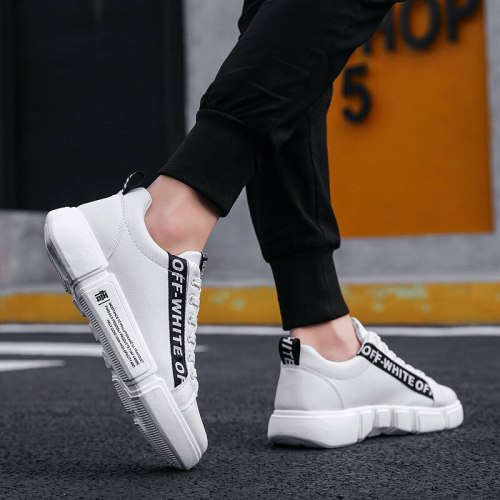 Summer Breathable Casual Shoes Sneakers Daddy Sneakers Enlightenment Men's Shoes Trend White Shoes