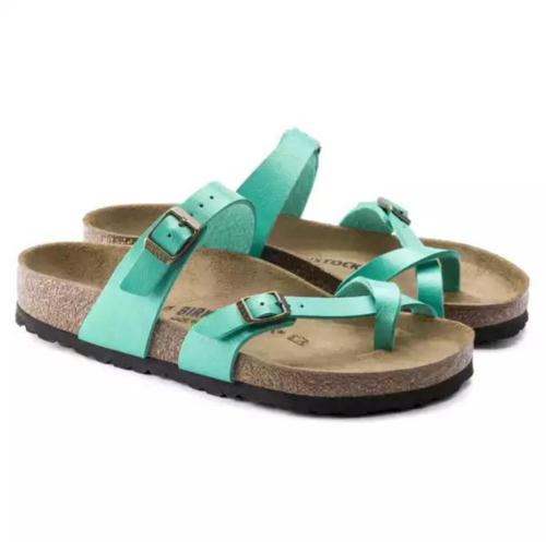Women's Shoes Women's Slippers Flip Flops Outdoor Summer Sandals Hombre Slippers Couple Cork Women Beach Sandals