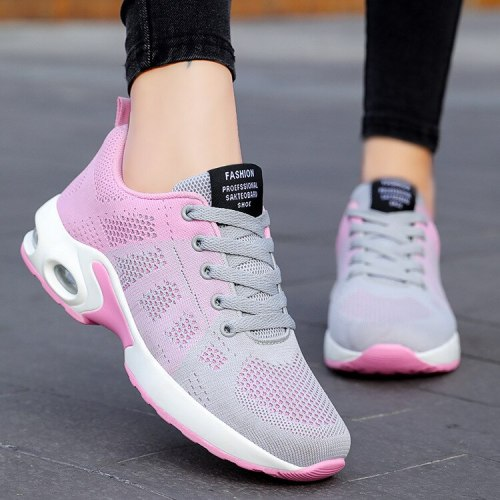 2021 Casual Shoes Women Shoes Sneakers Lightweight Comfortable Breathable running sports Sneakers