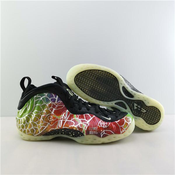 Release Reminder: Nike Air Foamposite One Elemental Rose ...