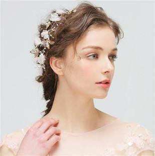 Flower Headband  For Party Hair Accessories