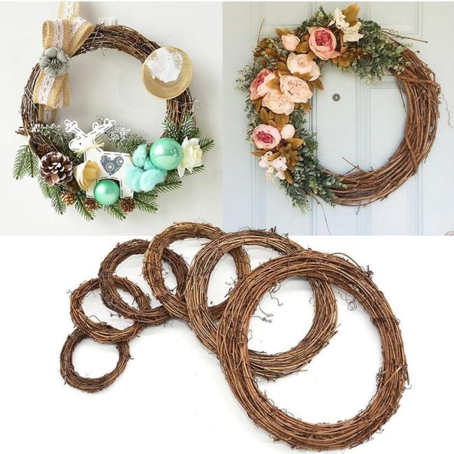 DIY Crafts Decor For  Grand Tree Christmas Gift Party Ornament