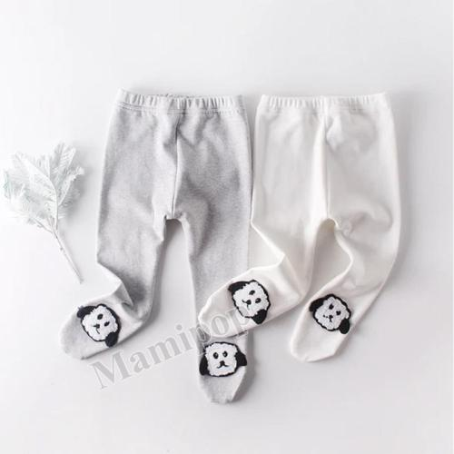 2020 Autumn Baby Cute Little Sheep Socks
