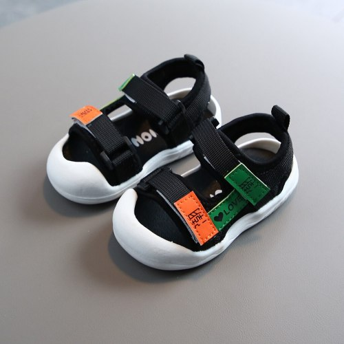 #40 New 2020 Hot Sale sandals Toddler Kids Baby Girls Shoes Fashion Princess Shoes Solid Casual Shoes Sandals