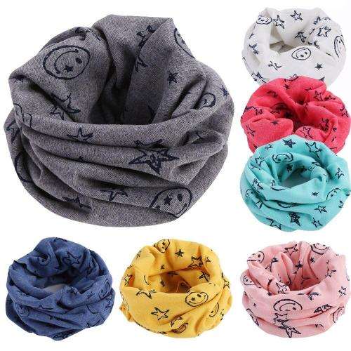 Fashion baby scarf winter sell well Children Warm Cotton Scarf Boy Girl Scarf Shawl Winter Neckerchief