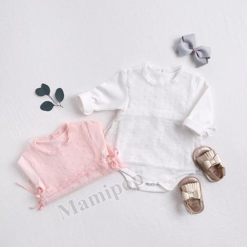 Autumn Baby Beauty Tether Blouse+Baby Hat Climbing Suit Two-piece Suit