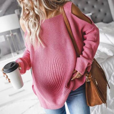 Maternity Small Vest Strap Sweater