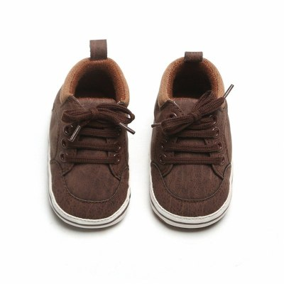 New baby shoes Indoor soft bottom non-slip front shoes Cute Toddler First Walk Winter Boots Casual Shoes