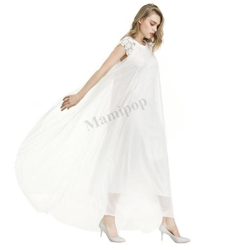 2020 News Style Loose Pregnant Women Long Dress