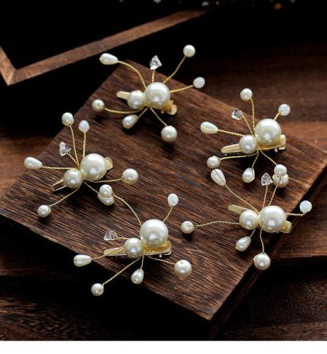 Women Hairpins Hair Combs Wedding Maternity Photography Hair Accessories