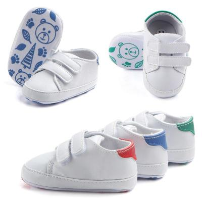 Low Price Sale Infant Baby Boy Girl Soft Sole Crib Shoes Sneaker Newborn Toddler Shoes