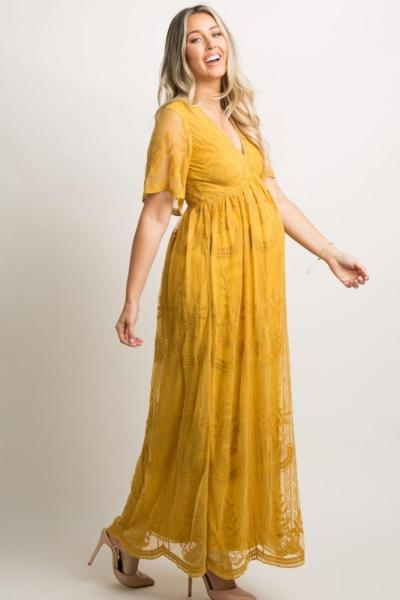 Maternity Dresses For Photo Shoot