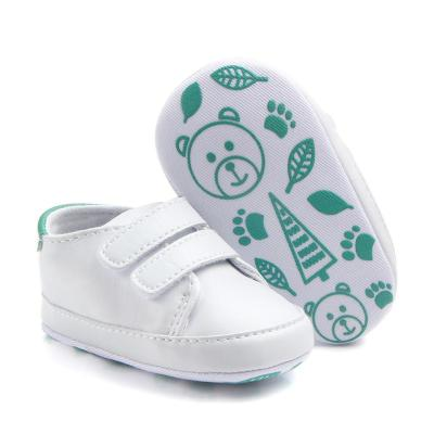 New baby shoes fahsion Infant Toddler Baby Boy Girl Soft Sole Crib Shoes Sneaker