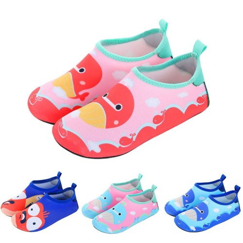 Fashion summer Kids Baby Girls Boys Shoes Sandals hot sale Waterproof shoes new design beach shoes