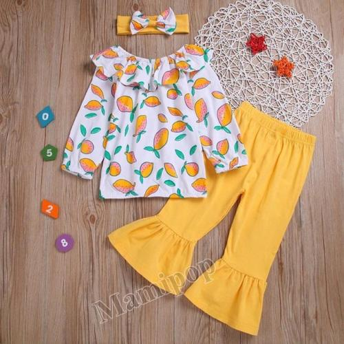 Baby Girl Clothes Sets My First Girl Infant Clothing Newborn Clothes Outfits Suits