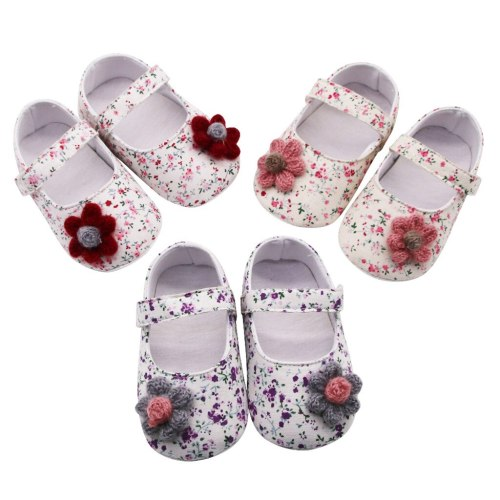 Baby First Walkers Clothing Kids Infant Newborn Baby Boy Girl Unisex Soft Sole Crib Shoes