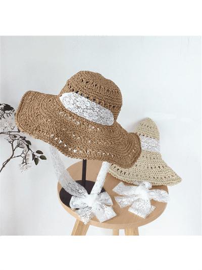 Summer Breathable Sunscreen Sunscreen Hat