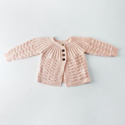 Baby Set Princess Temperament Dress Long-sleeved top baby khaon free match.