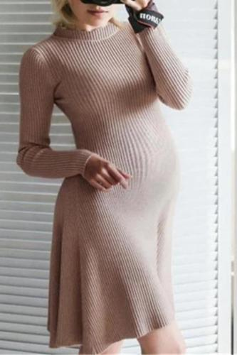 Maternity New Knit Dress