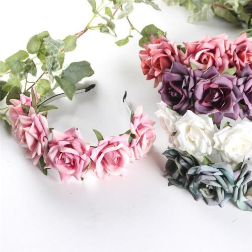 Women's fashion holiday headwear headband