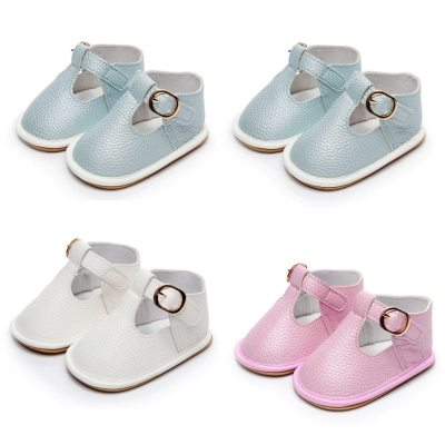 Hot sale Baby Shoes summer Infant Newborn Girls Boys Cartoon Shoes First Walkers Soft bottom Shoes