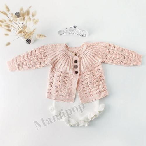 2020 Baby Dress Set Princess Dress Long Sleeve Top Baby Hat