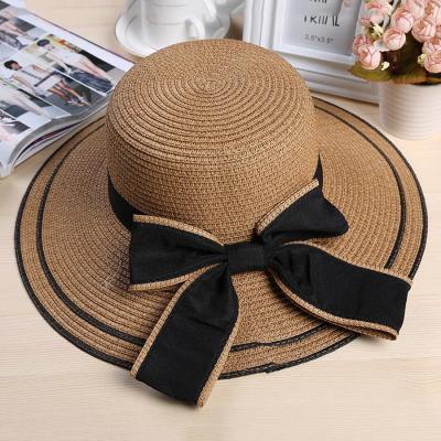 Women's Summer Sun Protection Visor Holiday Shower Hat Beach Beach Hat Tide
