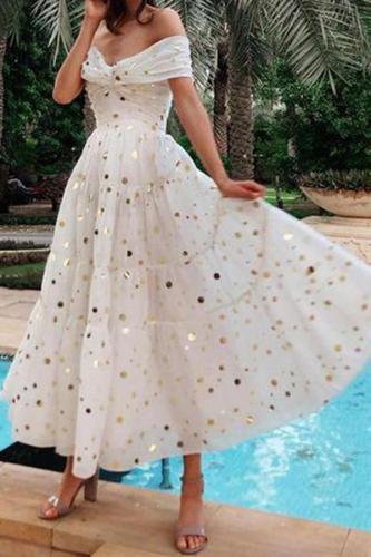 Maternity Raglan Sleeves Waist Dress
