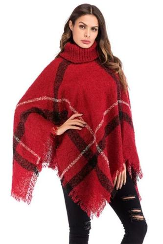 Loose Large Size Sweater Sweater Shawl Jacket for  Pregnant Women