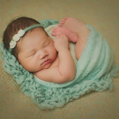 Baby Blanket Newborn Baby Photography Accessories Props