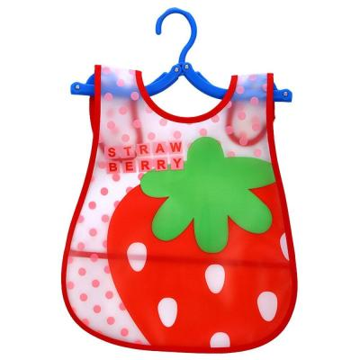 Infant Baby Bibs Waterproof High Quality Mouth To Baby Cloth Cute Kid Baby Soft Cartoon Bib Waterproof Saliva Summer New#35