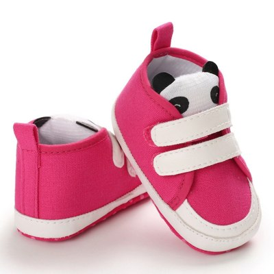 Baby shoes Soft bottom baby shoes cartoon casual shoes Cute Toddler First Walk Winter Boots Casual Shoes