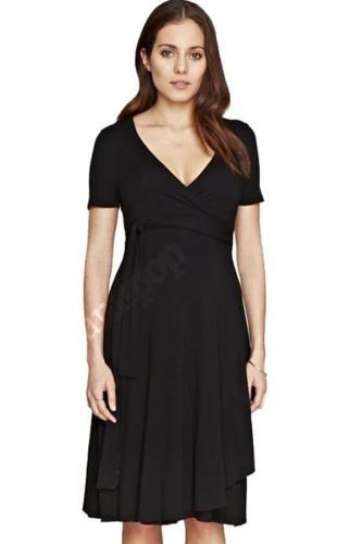 Long Sleeve Maternity Dress for Pregnant Women Cold Shoulder Elastic Pregnancy Dresses