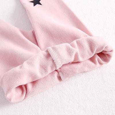 2020 Baby Cute Polka Dot eye Pantyhose