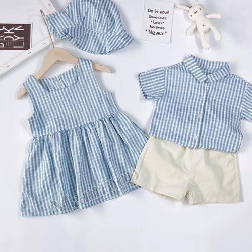 Children's Brothers and Sisters Dress up  Children's Wear
