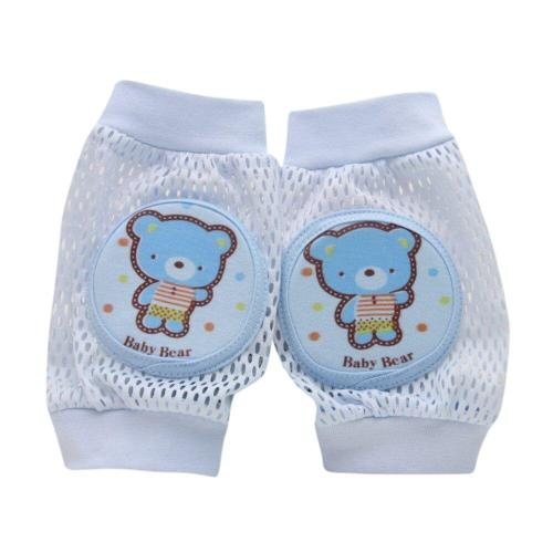 Elbow Cushion Toddlers Knee Pads Protective Gear Little Bear Kids Wear-resistant Comfortable